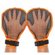 Luva De Proteção E Contenção Das Mãos 2 Unidades Longevitech