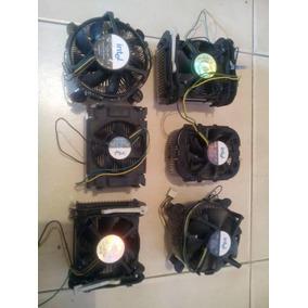 Fan Cooler Para Procesadores Intel Usado