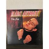 Marc Anthony - Otra Nota (vinilo 1993)
