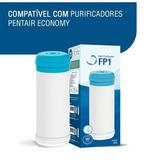 Refil Fp1 Compatível Com Purificador Pentair Economy ,,