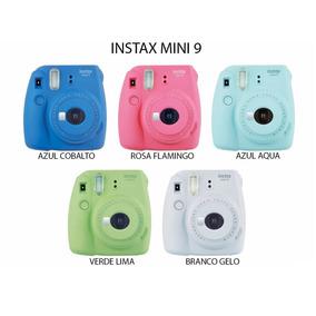 2a6cd88abd682 Polaroid Fujifilm - Câmera Polaroid em Paraná no Mercado Livre Brasil
