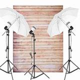 Kit Para Estudio Fotográfico Profesional Neewer
