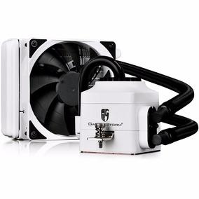Watercooler Deepcool Captain 120ex White Ct120w-ex