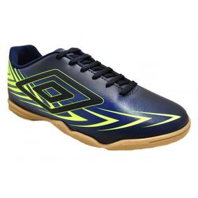 Chuteira Umbro Ultra Verde Limão Adultos Futsal - Chuteiras no ... a6bb0057f2390