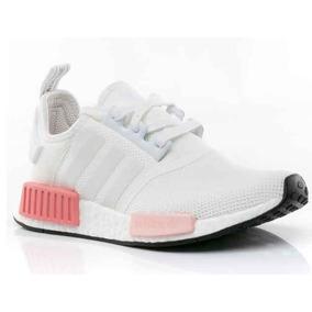 9a377d048 Adidas Nmd Human Race Color Crema - Zapatillas Adidas de Hombre en ...
