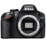 Camara Nikon D3200 24.2 Mp Cmos Digital Slr - Body Only 554