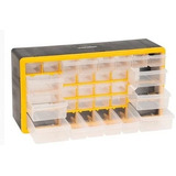 Organizador Plástico Multiuso Opv0300 Vonder 30 Gavetas
