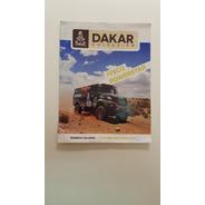 Libro Colección Dakar Iveco Powerstar 2017