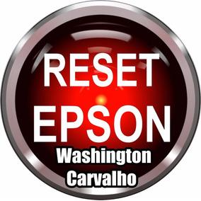 Reset Epson 90 Modelos Almofada Vida Útil Das Peças