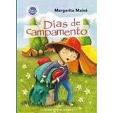 Lote X 5 Libros Dias De Playa Campo Pesca Mainé Hola Chicos