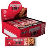 Protein Crisp Bar Cx 12un - Integralmédica ( Doce De Coco)