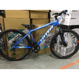Bicicleta Mtb 27,5 Disco Nueva