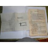 Manual Del Conductor Transito Municiplaidad De Alte Brown