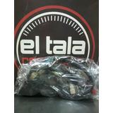 Instalacion Electrica Cg 150 S3 Original Motomel. El Tala