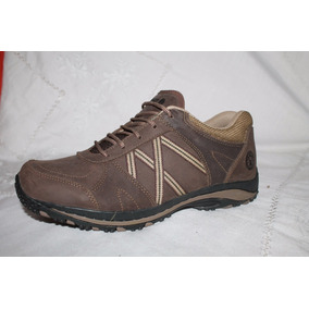 Zapato Casual De Hombre Coleman Original 100% De Cuero