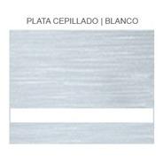 Metalex Plancha Placa Laserable Econoply Metalizado 60x40cm