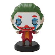 Muñeco Joker Guason Phoenix Figura Para Pintar Plakit