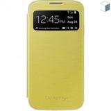 Promoção Capa S View Galaxy S4 Samsung 12x Sem Juros