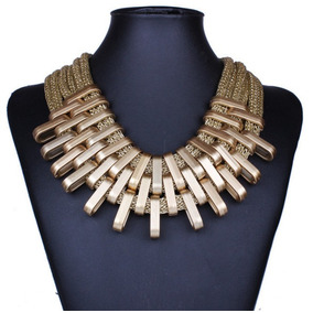 Collares De Moda, Bisutería Fina, Accesorios, Moda, Vintage