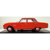 Autito De Coleccion Ford Falcon