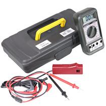 Multímetro Digital P/ Motores Com Injeção Eletrônica Planatc