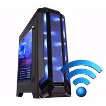 Cpu X-gamer I3 6100 6ta. 8gb 1tb Gtx 1050ti Mejor Que Gtx960