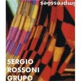 Cd Sergio Rossoni Grupo - Impressoes