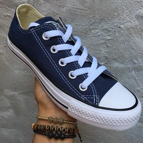 Converse Azul Marino Original