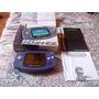 Game Boy Advance Gba Nintendo Gradiente Completo Nota Fiscal