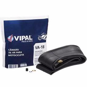 Câmara De Ar C 100 Biz 80/100-14 Va-14 Vipal
