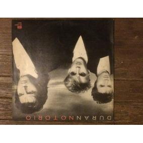 Duran Duran Notorius Vinilo Lp 1986