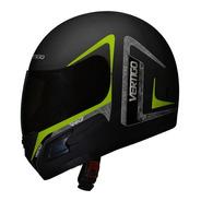Casco Moto Integral Vertigo Dominium Cuotas.  En Gravedadx
