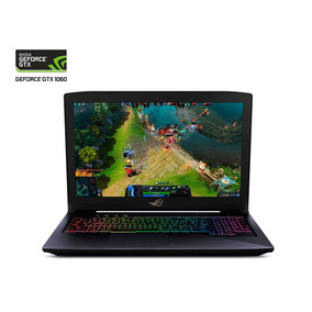 Nvidia Laptop Asus Rog Gl503vm Geforce Gtx 1060 6g