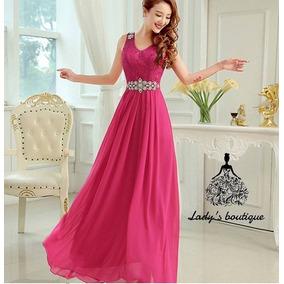 5213b2575 Vestido de noche mercado libre mexico - Vestidos populares europeos