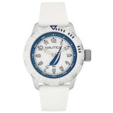 Reloj Nautica Blanco A11592g en Mercado Libre Colombia 786c0b853d97