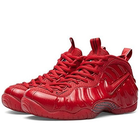 newest b40d2 289f0 Tenis Hombre Nike Air Foamposite Pro Synthetic Basketbal 6