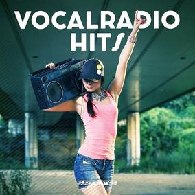 Servicio Para Radios Y Djs Vocal Radio Hits I- Ii (2018)