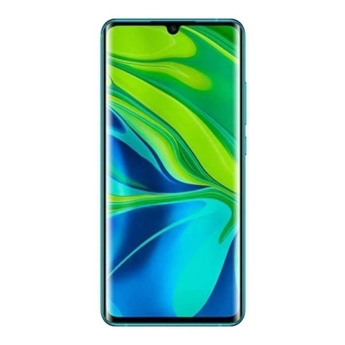 Xiaomi Mi Note 10 Pro Dual SIM 256 GB Verde aurora 8 GB RAM