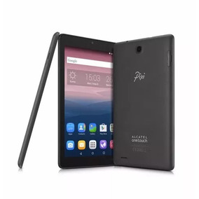 Tablet Alcatel Pixi 3 8070 Quadcore Wifi 1.3 Ghz 8 Polegadas