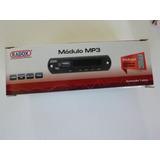 Módulo Mp3 Radox
