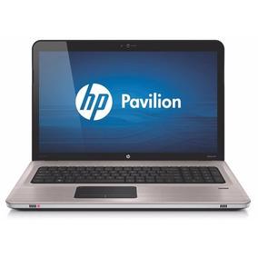 Notebook Hp Pavilion Amd Phenom Quad Core 750gb 8gb 17.3