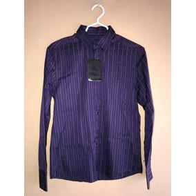 Camisa Jack & Jones Talla S Slim-fit