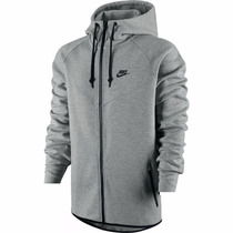 Campera Nike Tech Fleece