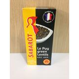 Lentilha Francesa Le Puy 500 Gr