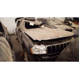 Repuestos Jeep Grand Cheroke 2005 Al 2007