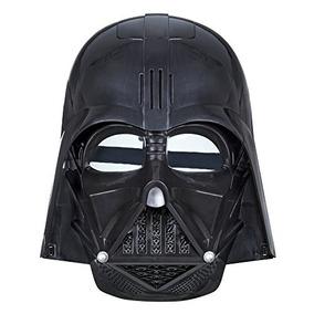 Star Wars: Rogue One Máscara De Cambiador De Voz Darth Vader