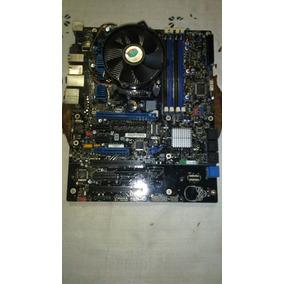 Mother Board Intel Xtreme Dp55kg Socket 1156+procesador