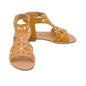 Sandalias - Modelo Delmar Rachel Shoes - Importadas