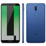 A93 Huawei Mate 10 Lite 64gb + 4gb Ram +dual Cam Huella