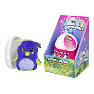 Hatchimals Sound Clip-on Sonido Original Planeta Juguete